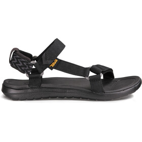 Teva W's Sanborn Universal Sandals Black